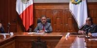 Anuncia gobernador Yunes sanciones administrativas y penales contra agentes de tránsito corruptos